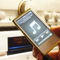 【貸切特典3】もちろんお好きな曲を流せます!ipodも繋げるのでご安心下さい!