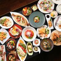 今だけの期間限定☆食べ飲み放題コースが3000円!