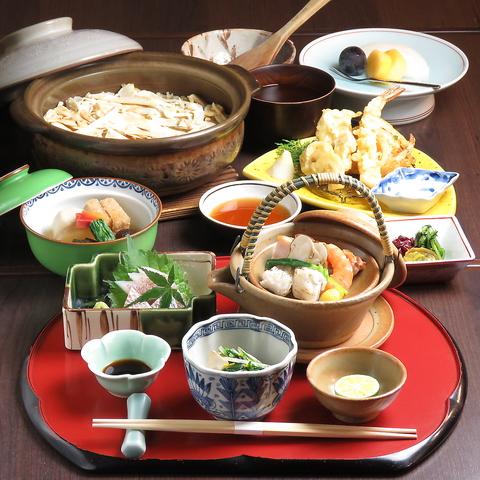 日本料理 花