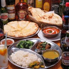 アジアンキッチン&バー ブッダの写真