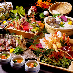 海鮮個室DINING 百々屋 水道橋店のおすすめ料理1