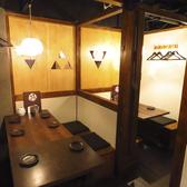 Manpuku-ikimasu 粋桝いきます 浜松町大門店の雰囲気3