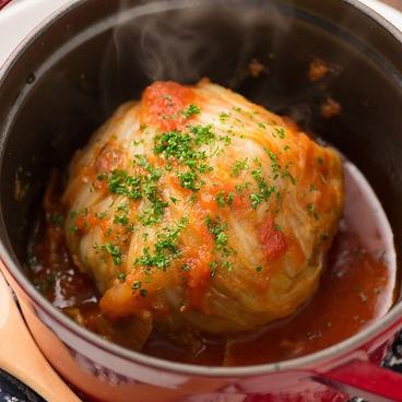 欧風煮込み料理とワイン nicomimacuri ニコミマクリのおすすめ料理1
