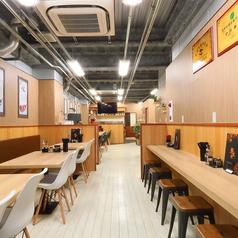 牛百味 ぎゅうひゃくみ 大須店の雰囲気1