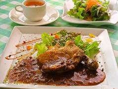 cafe&dining Viognierの写真