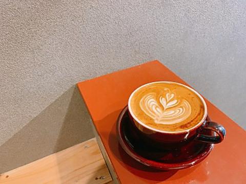 美味しいコーヒーを楽しむなら《th-coffee》はいかがでしょうか♪