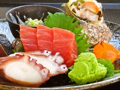 活魚・地魚料理 海辺の写真