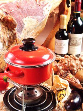 ワイン&フード オージュのおすすめ料理1
