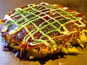 お好み焼き 風月 野田店のおすすめ料理1