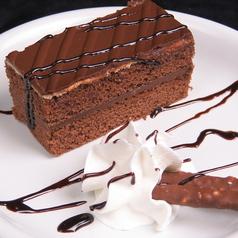 ショコラケーキ/ミルクレープケーキ