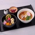 料理メニュー写真まいこセット(醤油、塩)