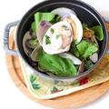 料理メニュー写真貝~かい~貝のシャンパーニュ ヴァポーレ