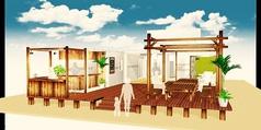 Vespa Beach Resort ベスパ ビーチリゾート