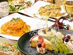 Dining&cafe bar gab★