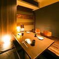 銀座でお食事をご予定されている方におすすめの,洗練されたモダン空間。