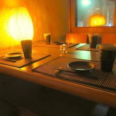 ミート&チーズキッチン waza 函館の雰囲気1