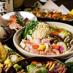 名古屋コーチン専門個室居酒屋 一東 栄店のおすすめ料理1