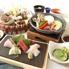 和食旬菜 はなの屋 葛西駅前店の特集写真