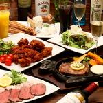 お肉のおいしいレストラン 夢浪漫