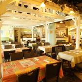 マンゴツリーカフェ アーバンドック ららぽーと豊洲の雰囲気3