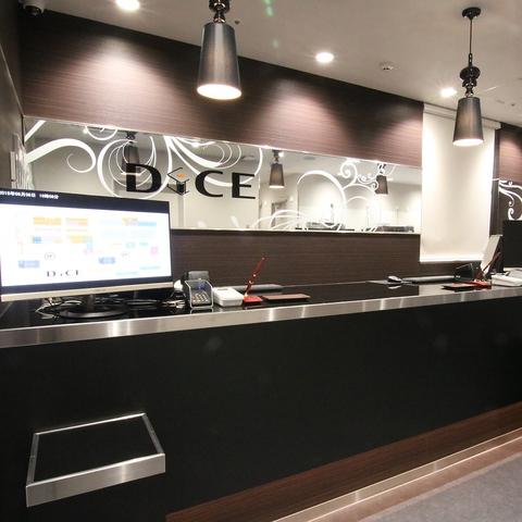 インターネットカフェ DiCE 池袋北口店