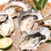 生牡蠣 (1個)