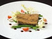 カジュアルフレンチ シェシミズのおすすめ料理3