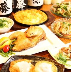 串DINING 桜山 新横浜のコース写真