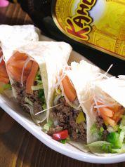 foods bar TRIP トリップのおすすめ料理1