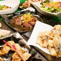 カラオケオンステージのおすすめ料理1
