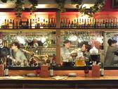 スパニッシュ レストラン チャバダ Spanish restaurant CHAVDAの雰囲気3