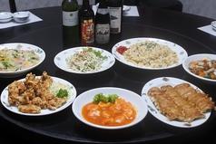 中華料理 ちゃんぽん 華豊のコース写真