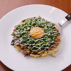 鉄板居酒屋 如月のおすすめ料理1
