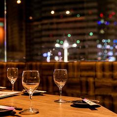 夜景個室居酒屋 雅邸 品川のコース写真