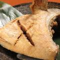 料理メニュー写真各種焼魚