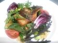料理メニュー写真本日の鮮魚一皿