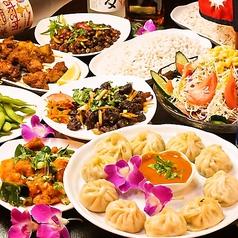 アジア料理ラマ 後楽園店のおすすめ料理1