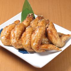 手羽先唐揚とりぞうのおすすめ料理1
