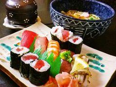 大鯛寿司本店のおすすめ料理1