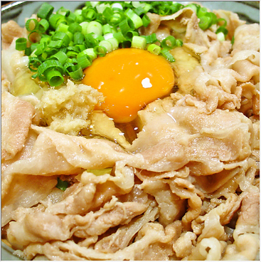 讃岐うどん 野らぼー 内神田店のおすすめ料理1