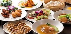 中華料理 蘭月のコース写真