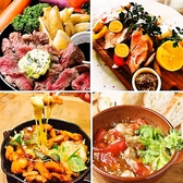 SEIA cafe&bar セイア カフェ アンド バル 日進のおすすめ料理2