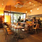 Kitchen Bar ma-ha マーハ 堺筋本町店 (堺筋本町)
