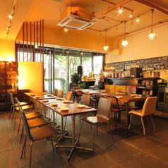 Kitchen Bar ma-ha マーハ 堺筋本町店の写真