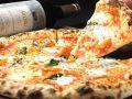 料理メニュー写真マルゲリータ【当店一押しナポリピザの定番】