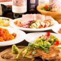 ワイン食堂 PASTARSのおすすめ料理1