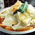 料理メニュー写真【大人気TV全国第3位】じどりーにょカレー鍋(2~6人で食べれる)