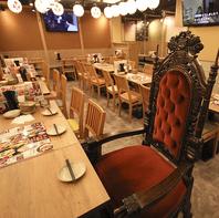 王様席☆限定一席ご用意してます!
