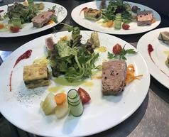 フランス厨房 コクレドールの写真