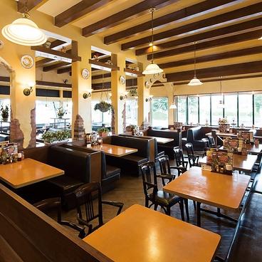 ステーキのどん 熊谷店の雰囲気1